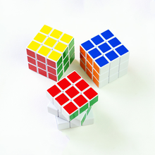3x3x3/4x4x4 Professional Magic Cube Competition Speed Cube Puzzle Toys Antistress Intelligence Cubo Magico For Adult Kid недорго, оригинальная цена