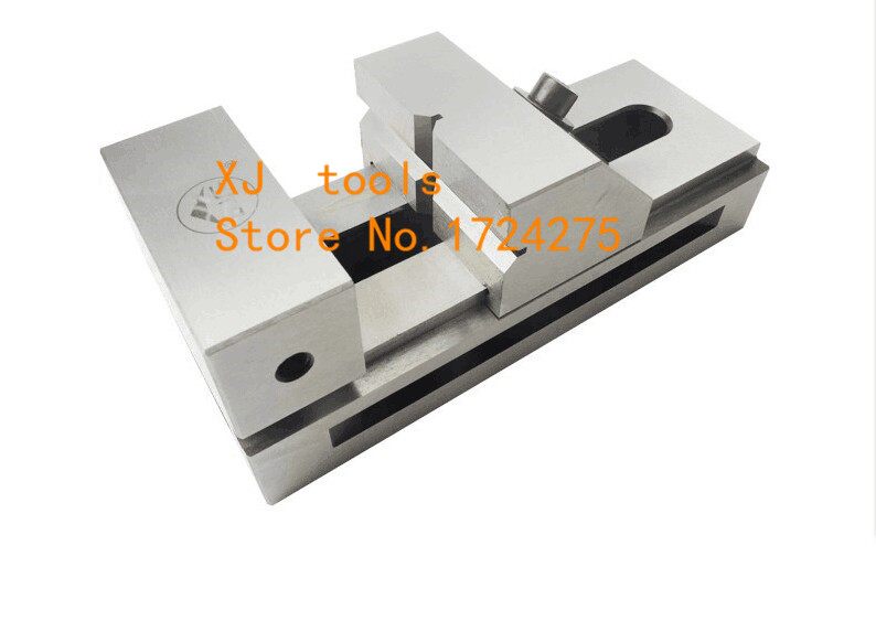 QKG80 3 2 machine vise Used for surface grinding machine milling machine edm machine etc