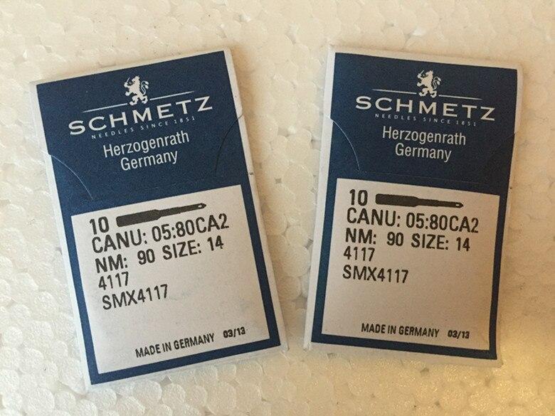 German Blue Lion Needle SM 4117 SMX4417 Blue Lion Needle SM4117 Hosiery Needle
