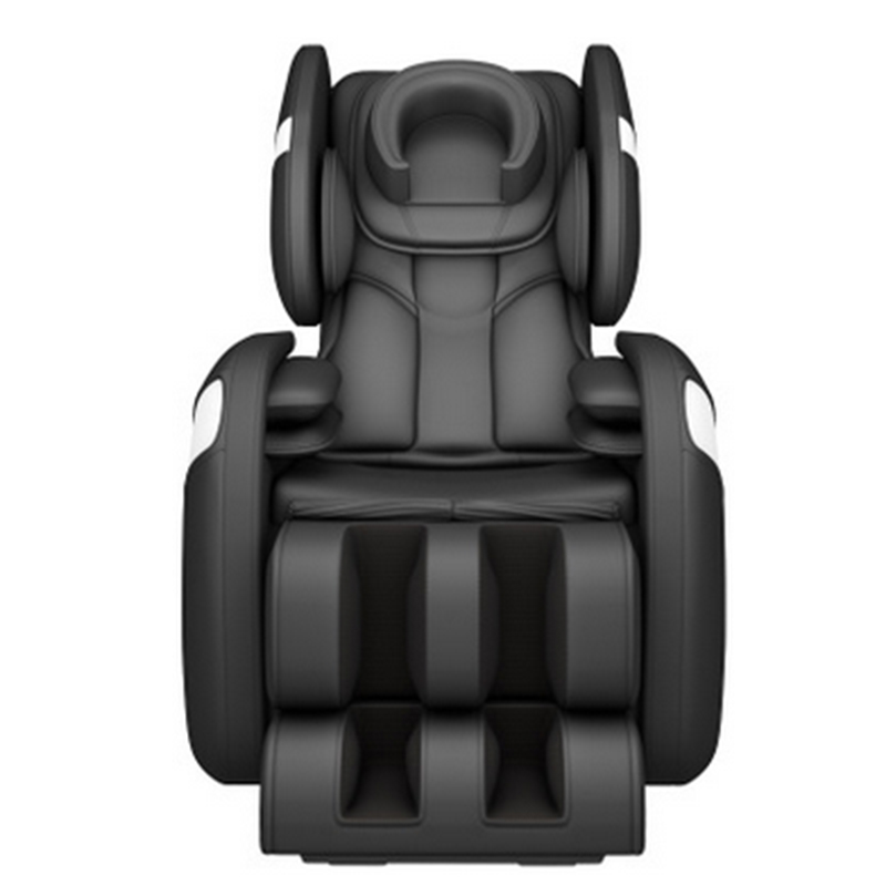 massage chair with heat zero gravity oversized angelruila full body heated back seat auto car home office electric cushion vibrate neck