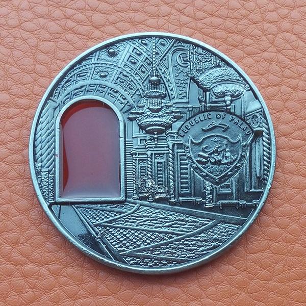 Moscow coin ценные монеты 2017