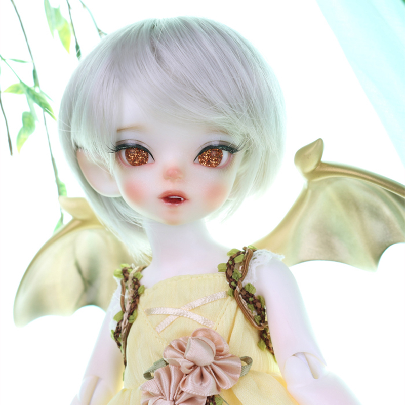 soom Viol&Ling - Messenger of Heaven bjd luts ai yosd volks kit doll not for sales toy gift iplehouse popal dollchateau fl