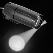 Pinspot светодиодный дисковый светильник для вечевечерние НКИ