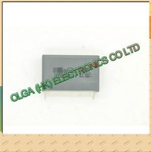 1UF R46 MKP X2 safety film capacitor 1UF 275V 105 P27.5 Accuracy: 20%.(China)