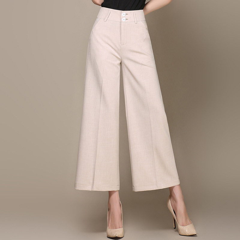 Online Get Cheap Women Cropped Pants -Aliexpress.com | Alibaba Group