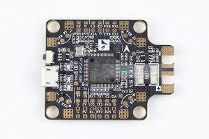 Image 2 - Nieuwe Matek Systeem F722 SE F7 Dual Gryo Vlucht Controller Ingebouwde PDB OSD 5 V/2A BEC Huidige Sensor voor FPV RC Racing Drone onderdelen