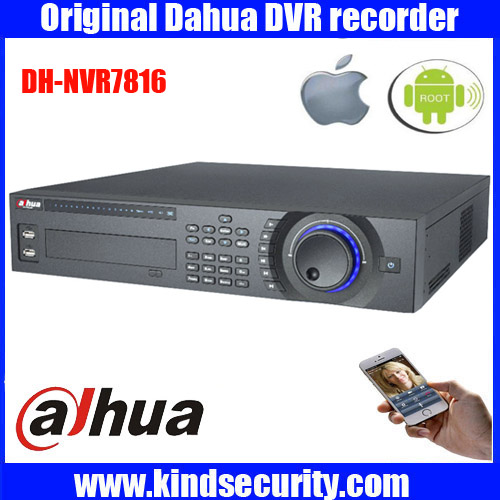 US $700 0 |Dahua NVR full hd 1080p/720P nvr recorder nvr7832 32 channel  professional onvif cctv nvr for 32pcs ip cameras-in Surveillance Video