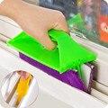 Ручная Складная салфетка для очистки стекол  инструмент для очистки стекол