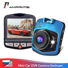 Amprime Mini DVR Mobil Kamera Dashcam Video Registrator Recorder G-Sensor Siklus Perekaman Malam Visi Dash Cam Camcorder DVR(China)