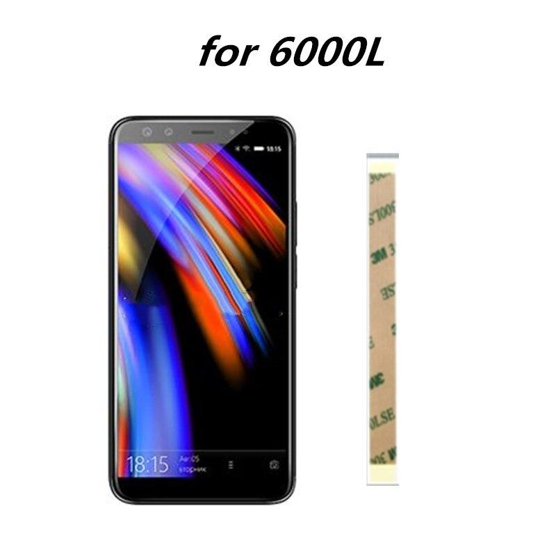 6.0 インチ Bq 携帯 bq 6000L オーロラ Lcd アセンブリディスプレイ + タッチスクリーンパネルの交換 6000L 携帯電話  グループ上の 携帯電話 & 電気通信 からの 携帯電話用液晶ディスプレイ の中 1