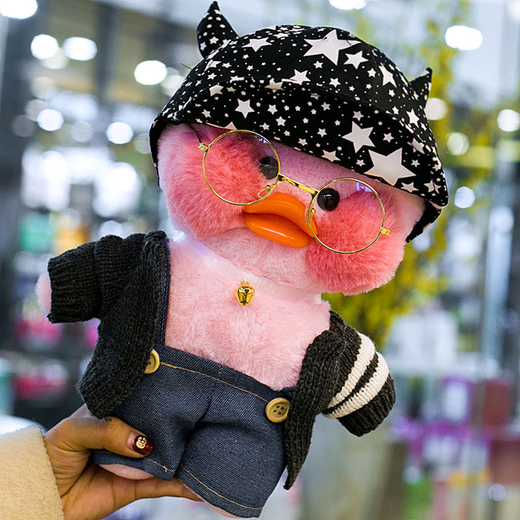 Travelling-pink-duck-No.4