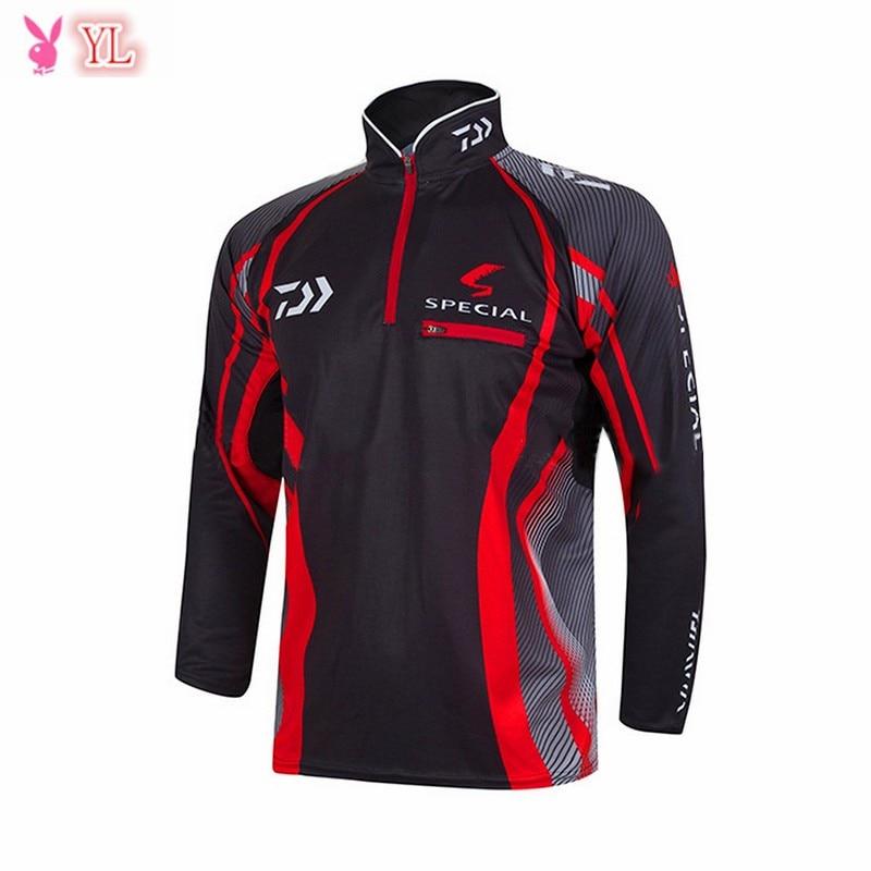 professional brand fishing clothes 2016 new daiwa fishing