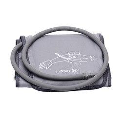 22-32cm large Blood Pressure Cuff Arm Reusable sphygmomanometer cuff for blood pressure monitor meter tonometer sphygmomanometer