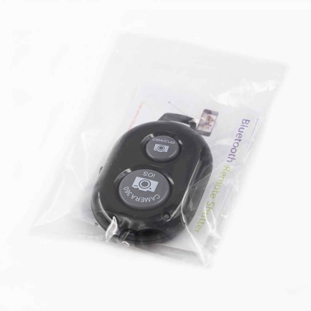 Kebidu Selfie Monopod Nirkabel Bluetooth Shutter Rilis Kamera Remote Kontrol Self-Timer untuk iPhone Ios Samsung Android