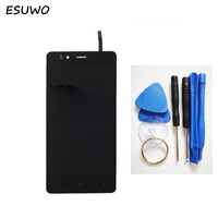 ESUWO Lcd Display With Touch Screen For Highscreen Ice 2 Digitizer Lcd Assembly Replacement Parts