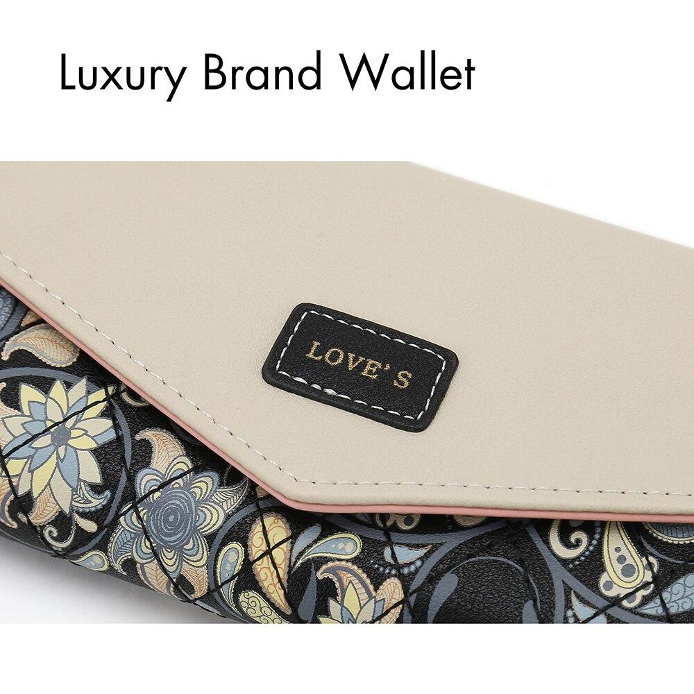 carteira para mulheres carteiras mulheres Composição : Synthetic Leather