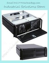 NEW 4U-500 4U industrial computer case monitor computer case server computer case 500mm long