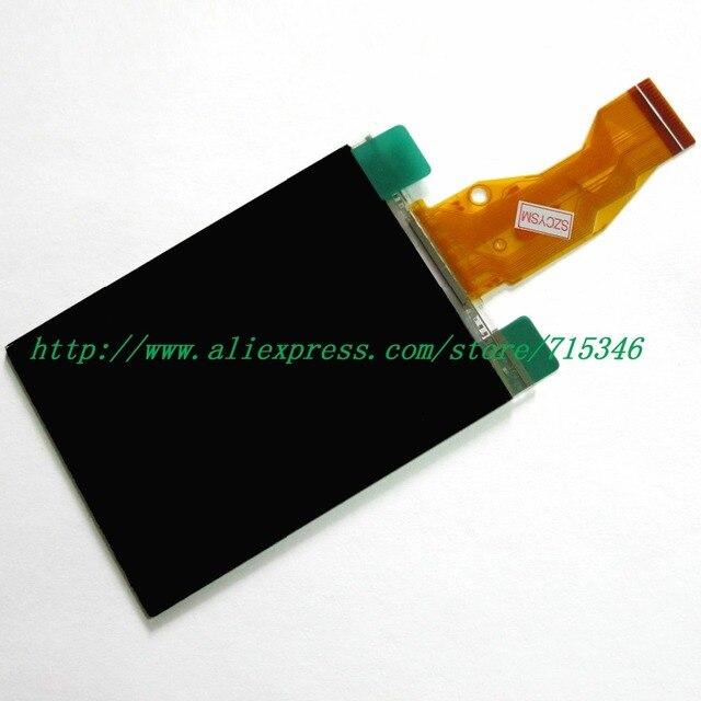 جديد شاشة الكريستال السائل شاشة لسوني سايبر شوت DSC W520 W520 كاميرا رقمية إصلاح جزء لا الخلفية