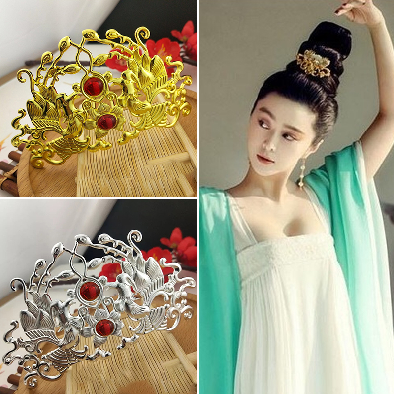Costumes & Accessories Symbol Of The Brand Vintage Head Crown Chinese Ancient Dynasty Prince Cosplay Accessories Prince Crown Han Dynasty Warrior Cosplay Halloween Cosplay
