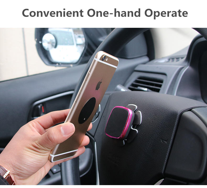 magnetic car holder (4)