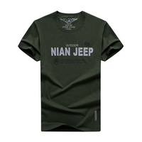 Men T Shirt Brand Clothing Outdoor Casual Summer Tshirt Homme Sport Leisure Short Sleeve 95 Cotton