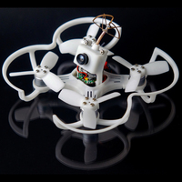 EMAX BabyHawk 85mm FPV Model Aircraft Indoor Brushless Small Four Axis Mini Machine PNP