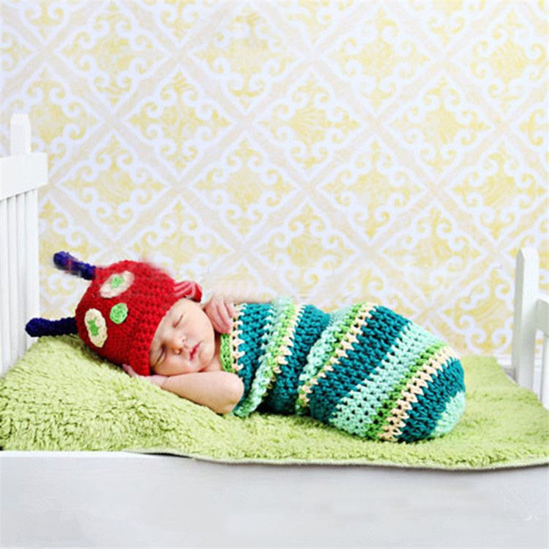 Punto Manta Swaddle Wrap Newborn Fotografía Atrezzo Animal del ...