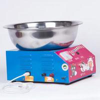 1 Piece Electric Gas Can Choose One Model Commercial Cotton Candy Machine Cotton Floss Machine WY
