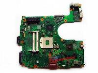 Original FOR Toshiba Tecra A11 LAPTOP MOTHERBOARD Quadro NVS 3100M P000539360 FHVSYC   Test OK