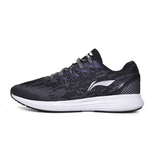Li-Ning Women's 2017 Speed Star Cushion Running Shoes Li Ning Breathable Light Weight Outdoor Sports Sneakers ARHM082