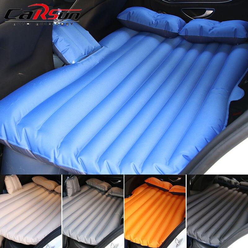 137*85*5CM Car Mattress Camping Oxford Cloth Inflatable Cushion Pad Outdoor Inflatable Car Mattress Car Bed 5Colors137*85*5CM Car Mattress Camping Oxford Cloth Inflatable Cushion Pad Outdoor Inflatable Car Mattress Car Bed 5Colors