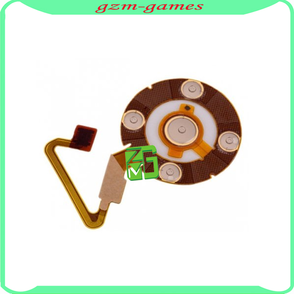 1 piece Replacement Click Wheel Flex Cable for iPod Nano 5 5th Gen Clickwheel(China)