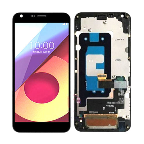 LCD Display and Touch Screen Digitizer Assembly for LG Q6 M700 M700A