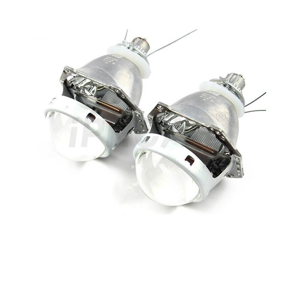 Car styling HELLA 5 3.0 inches hid bi-xenon projector lens Car projector headlight D1S D2S D3S D4S LHD type New Version