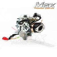 CF moto 250 250CC CN250 CF250 CH250 172MM Kinroad Dune Kazuma Carburetor with Intake Pipe Manifold for ATV Scooter