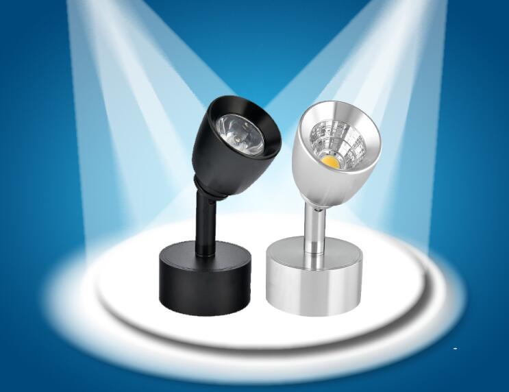 Downlights luz do ponto de recesso Material : Alumínio