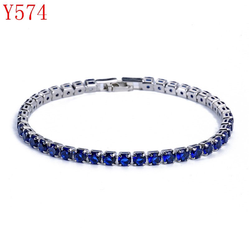 Новое поступление модные браслет цвет золотистый браслет для пара Y574