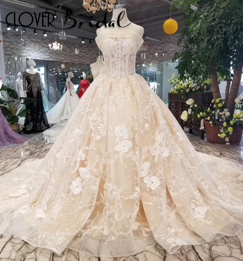 CloverBridal Best Quality Alibaba Online Shopping China