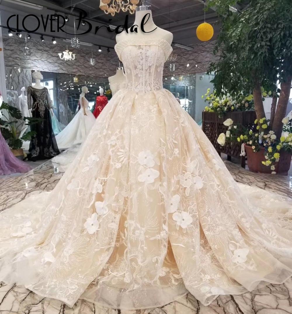 Robe de mariée meilleure qualité alibaba