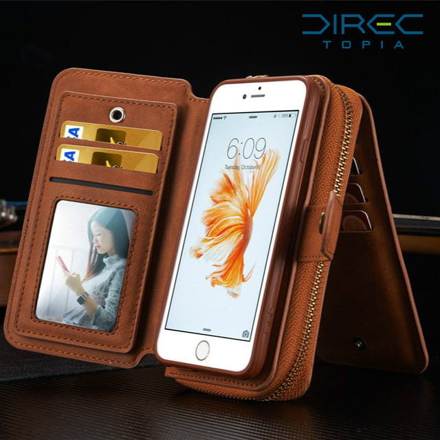 iphone 6 magnetic case card