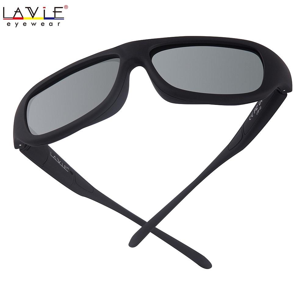 Design originale Magia LCD Occhiali Da Sole Polarizzati Uomini Occhiali Da Sole Regolabile Trasmittanza Buio con Lenti a Cristalli liquidi 6716
