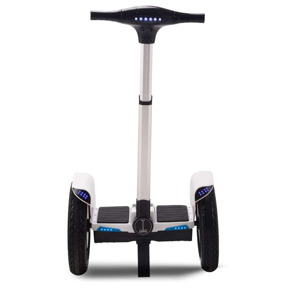 15inch free tax Hand hold electric golf cart scooter 2 wheel balancing Vehicle