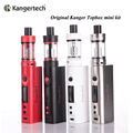 Original Kanger Topbox mini kit Temperature Control mod box subox mini pro 7W - 75W and Toptank mini 4ml new Box mod vape pen