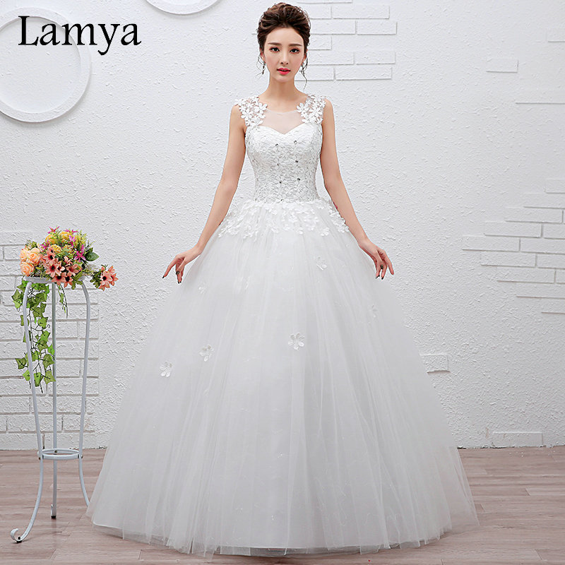 Beautiful Bridal Gowns Wedding Dresses