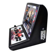 Pandora 19  LCD Mini table top arcade with Classical games 2222 In 1 PCB/mini machine