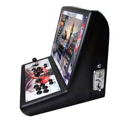 Pandora 19 LCD Mini tisch top arcade mit Klassische spiele 2222 In 1 PCB/mini maschine