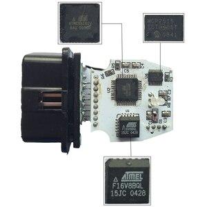 Image 5 - Nuovo FTDI FT232RQ FT232RL Per BMW INPA K + DCAN Con Funzione di Interruttore di Facile Lavorazione K PUÒ INPA DIS SSS NCS di Codifica Per La Serie di BMW