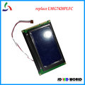 LCD screen module replace LMG7420PLFC-X LMG7420PLFC(compatible Product)