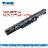 Original VGP BPS35A Laptop Battery For SONY VAIO 14E 15E Series SVF152C29M SVF1521A2E SVF15217SC VGP BPS35A