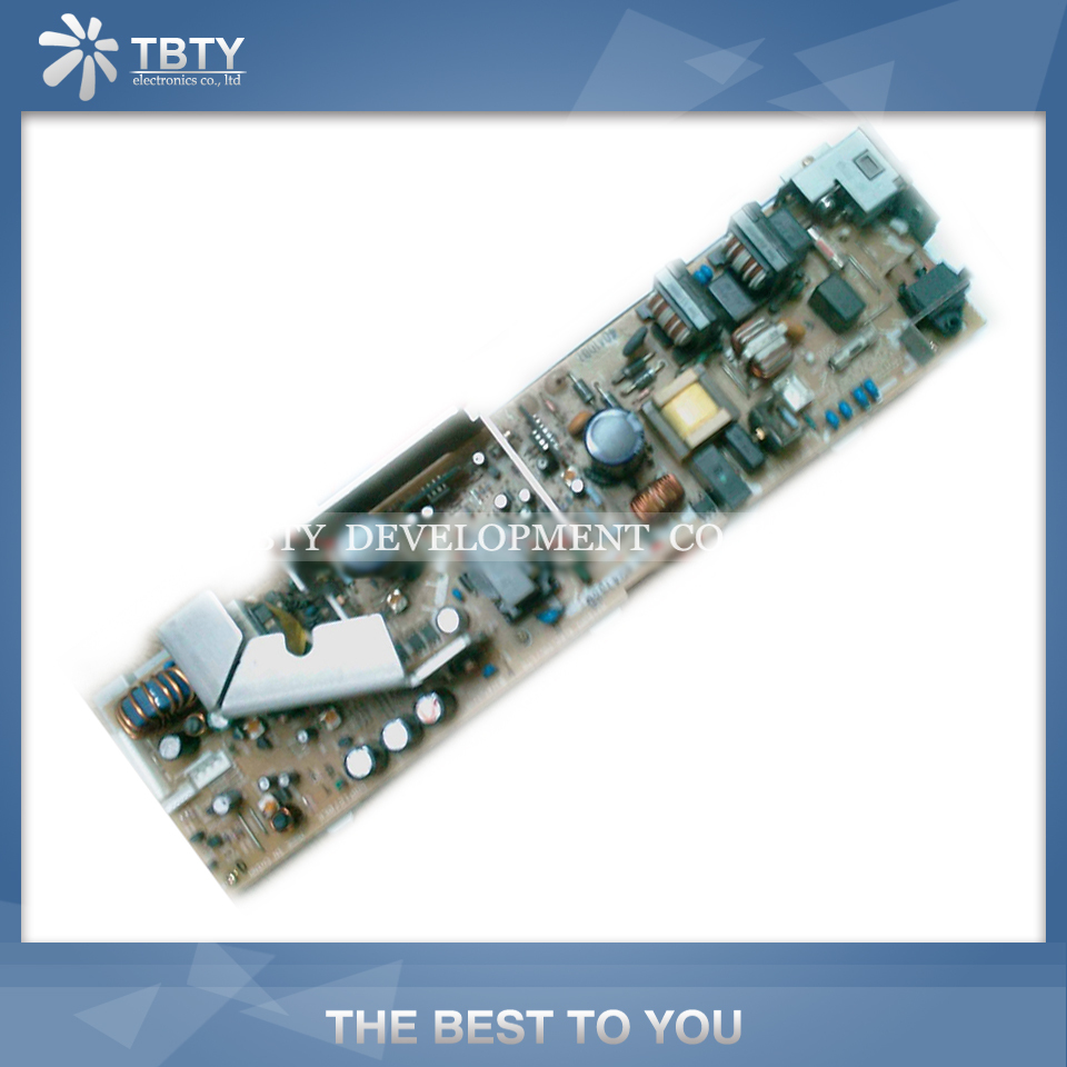Printer Power Supply Board For HP 3550 3500 3700 HP3550 HP3500 HP3700 Power Board Panel On Sale 100% new original laser color jet for hp3550 3700 3500 transfer kit q3658a printer part on sale